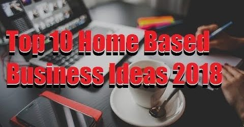 most successful home based businesses available today – Your